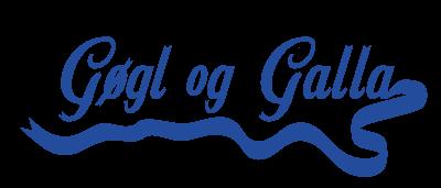 Gøgl og Galla - Udklædnings tøj til festen